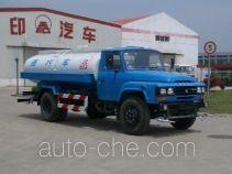 天印牌NJZ5100GSS型洒水车