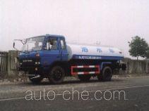 天印牌NJZ5120GSS1型洒水车