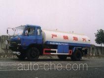 天印牌NJZ5160GJY型加油车