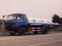 天印牌NJZ5160GSS型洒水车