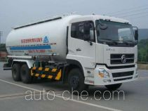 Tianyin NJZ5251GFL4 low-density bulk powder transport tank truck