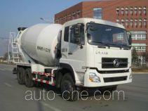 天印牌NJZ5251GJB4型混凝土搅拌运输车