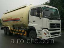 Tianyin NJZ5256GFL4 low-density bulk powder transport tank truck