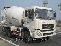 天印牌NJZ5259GJB4型混凝土搅拌运输车