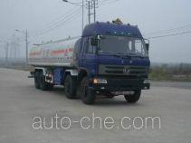 天印牌NJZ5315GHY型化工液体运输车