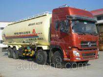 Tianyin NJZ5317GFL1 bulk powder tank truck