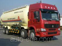 Tianyin NJZ5317GFL2 bulk powder tank truck