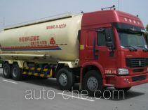 Tianyin NJZ5317GFL3 bulk powder tank truck