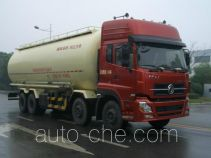 Tianyin NJZ5317GFL4 low-density bulk powder transport tank truck