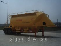 Tianyin NJZ9261G1 chemical materials transport trailer