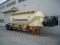 天印牌NJZ9280GFL型粉粒物料运输半挂车