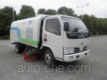 剑球牌NKC5060TSL型扫路车