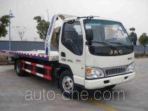 剑球牌NKC5070TQZJH4型清障车
