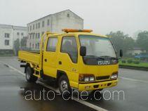 Isuzu NKR55GLEWACJQX engineering rescue works vehicle
