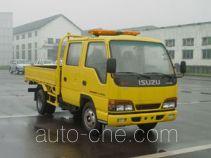 Isuzu NKR55GLEWAJQX engineering rescue works vehicle