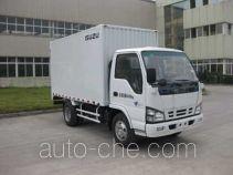 Isuzu NKR77GLNACJAX van truck