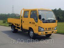 Isuzu NKR77LLCWCJAGC engineering works vehicle