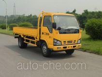 Isuzu NKR77LLDACJAGC engineering works vehicle