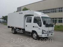 Isuzu NKR77PLLWCJAXS1 van truck