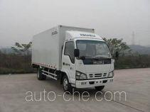 Isuzu NKR77PLNACJAX1 van truck