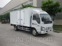 Isuzu NKR77PLPACJAX van truck
