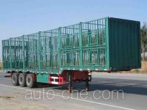 Wanma NMG9400CCQ animal transport trailer