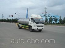 Mulika NTC5081GYSBJ liquid food transport tank truck