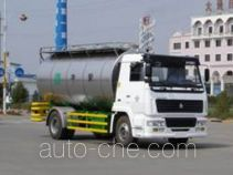 Mulika NTC5161GYSZZ liquid food transport tank truck