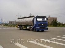 Mulika NTC5313GYSZZ liquid food transport tank truck
