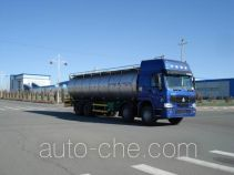 Mulika NTC5313GYSZZ266 liquid food transport tank truck