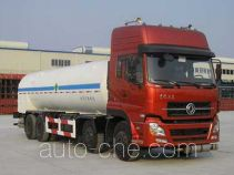 中集牌NTV5310GDY型低温液体运输车