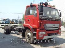 XCMG NXG1160D4ZAL2X truck chassis