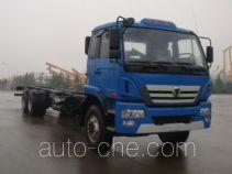 XCMG NXG1250D4BZL3X truck chassis