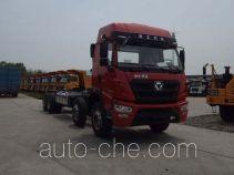 XCMG NXG1310D4KEL1X truck chassis
