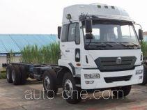 XCMG NXG1310D4ZEL1X truck chassis