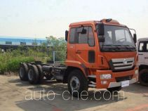 XCMG NXG3250D4ZCX dump truck chassis