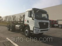 XCMG NXG3250D5KCLX dump truck chassis