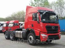 XCMG NXG4250D4KC tractor unit