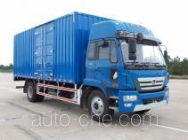 XCMG NXG5120XXY3 box van truck