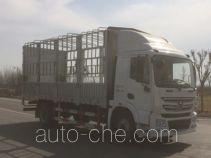 XCMG NXG5160CCYN5 грузовик с решетчатым тент-каркасом