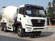 徐工牌NXG5250GJBK4型混凝土搅拌运输车
