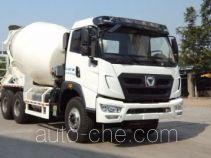 徐工牌NXG5251GJBK5型混凝土搅拌运输车
