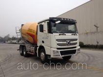 徐工牌NXG5250GJBW4型混凝土搅拌运输车