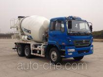 徐工牌NXG5250GJBZ5型混凝土搅拌运输车