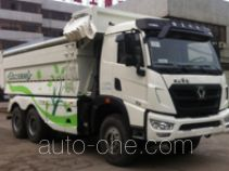 XCMG NXG5251ZLJK4 dump garbage truck