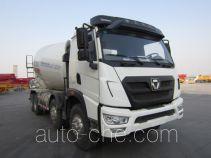 徐工牌NXG5310GJBK5B型混凝土搅拌运输车