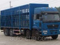 徐工牌NXG5319CCQ3型畜禽运输车