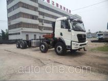 XCMG NXG5430THBK4X concrete pump truck chassis