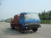 Jidong NYC5110THB truck mounted concrete pump