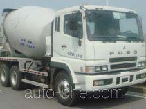 Jidong NYC5252GJBA concrete mixer truck
